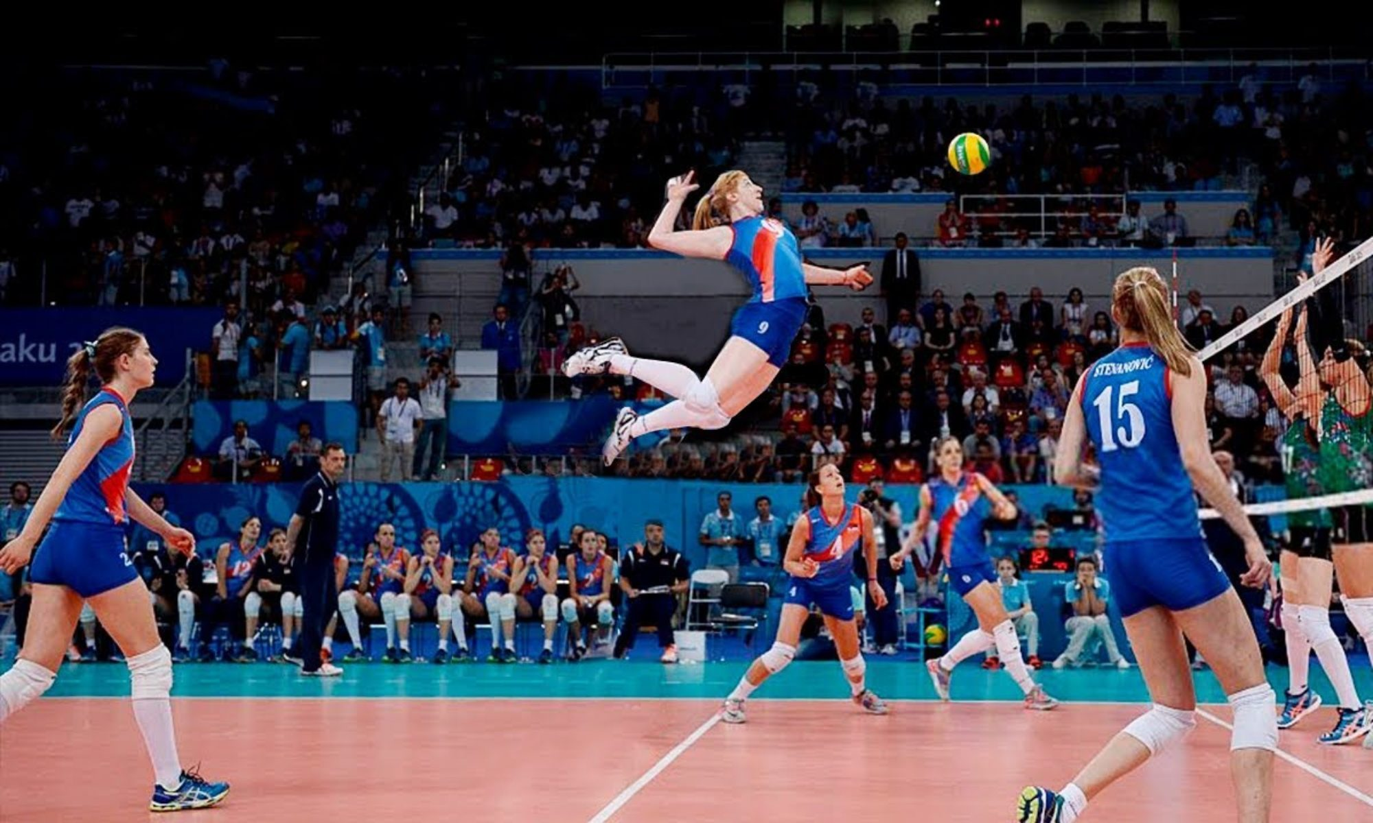 2020 Womens Volleyball Camps Womensvolleyballcamps Com